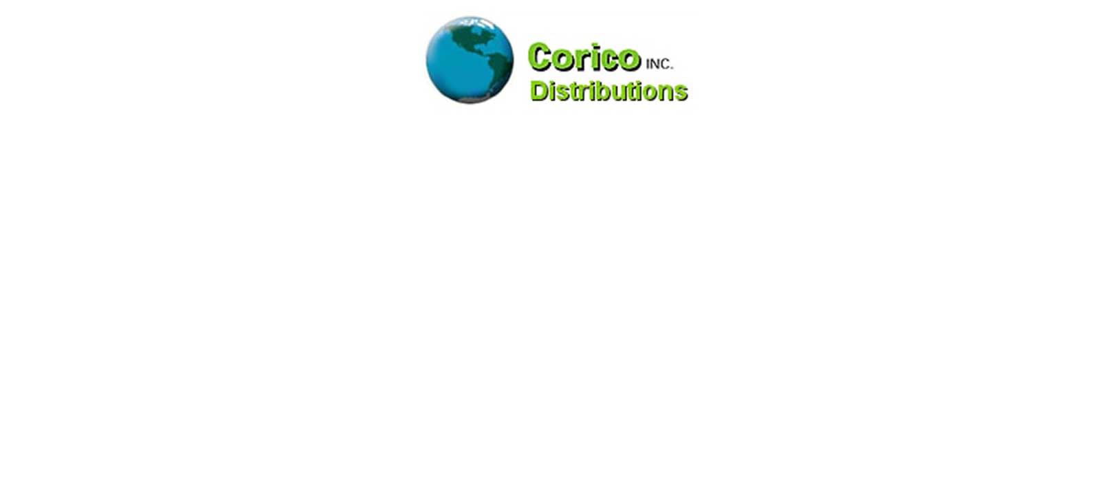 Corico Distributions